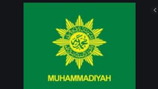 Muhamadiyah adalah