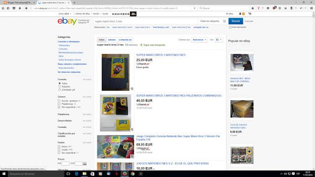 guia compra ebay mejorar los resultados