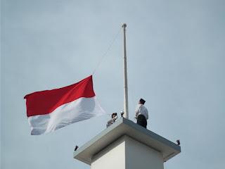 TINDAKAN HEROIK DI BERBAGAI DAERAH PASCA PROKLAMASI KEMERDEKAAN INDONESIA