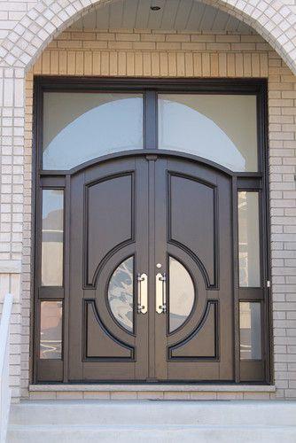 5 Contoh Desain Pintu Kupu Tarung Terbaik Untuk Anda