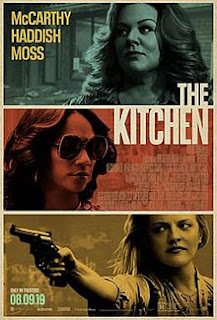 The Kitchen (2019) Full Movie Mp4 Download 123Movies