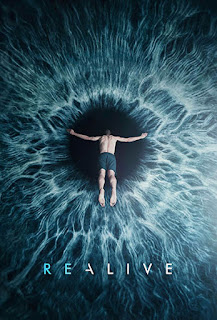 Realive - BDRip Dual Áudio