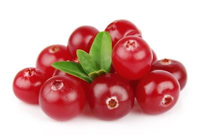 Cranberry Dapat Memerangi Infeksi Bakteri Berbahaya