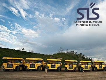 PT Saptaindra Sejati - Recruitment For D3, S1 Mine Planner