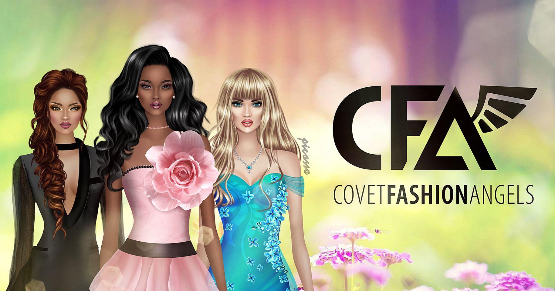 Covet Fashion Facebook Groups
