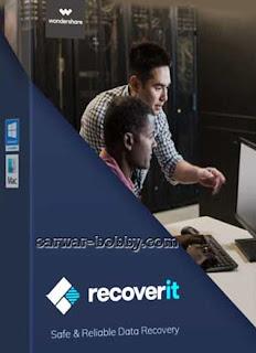 Wondershare Recoverit v7.3.2.3