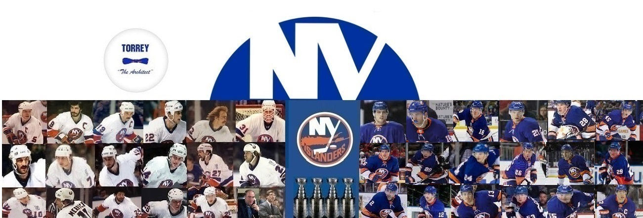 New York Islander Fan Central