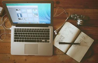 5 Hal Yang Harus Anda Ketahui Tentang Blogging