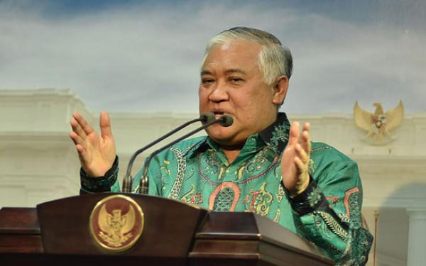 Bicara Soal Pemimpin Ideal Sesuai Al-Quran, Din Syamsuddin Sindir Si 'Tukang Bohong'