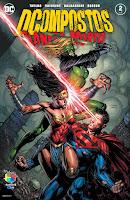 DCompostos: Planeta Morto #2