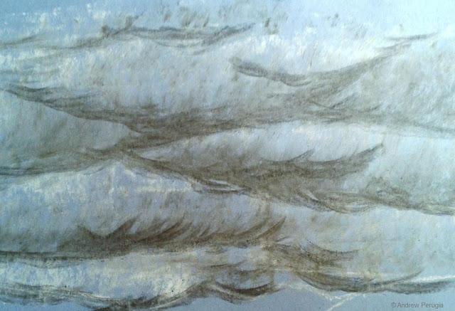 Andrew Perugia Artworks Drawings Oca Part 3 Landscape