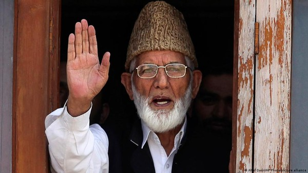 Tokoh Separatis Meninggal Dunia, Otoritas India 'Gembok' Kashmir