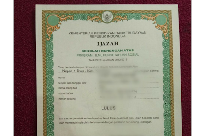 Tutorial cara scan ijazah ke pdf di hp android