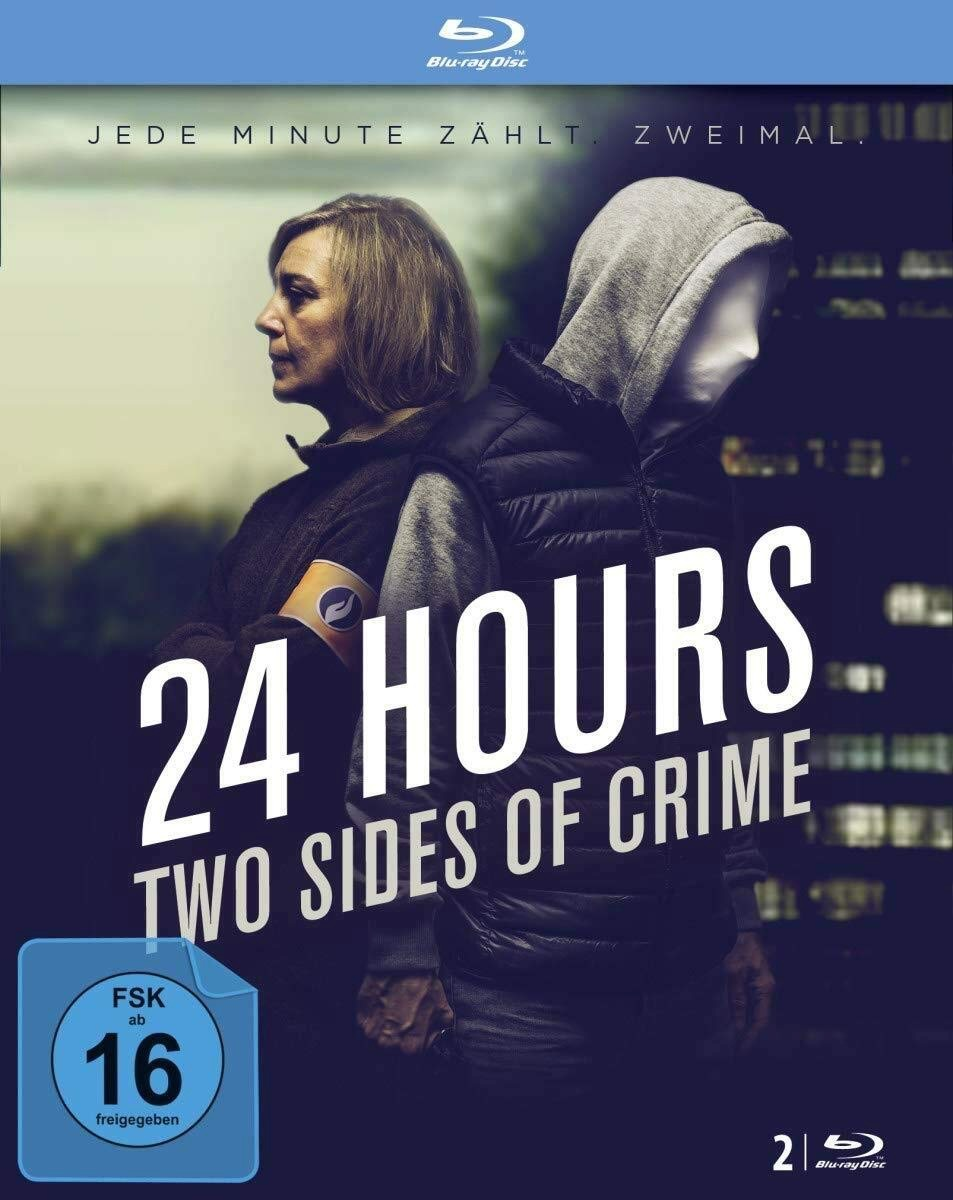 24 hours two sides of crime kritik