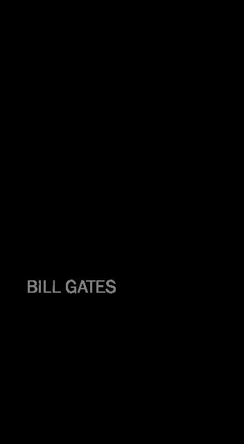 Teori Konpirasi Corona Bill Gates