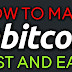 earn bitcoin without investment 2019
