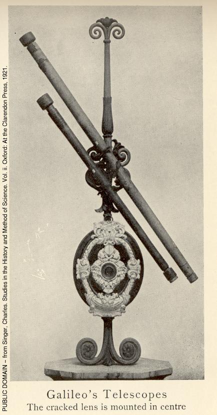 Shop Galileo Astronomical Reflector Telescope - Free ... |Galileo Astronomical Telescope