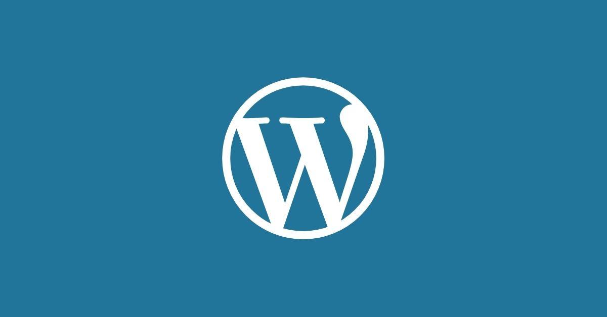 إنشاء مدونة مجانية عن طريق ووردبريس
