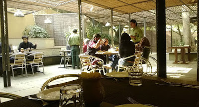 cafe lota in pragati madan delhi,dating places in delhi
