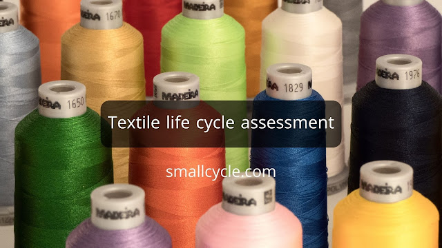 textile life cycle