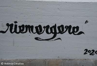 RIEMERGERE - LA STREET ART POST COVID