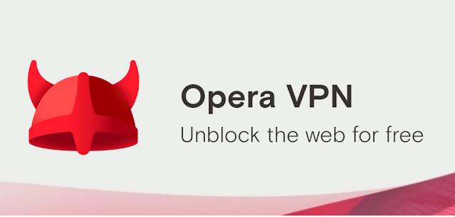 اوبرا VPN الافضل  اصبح متاحا على نظام Android ونظام ios