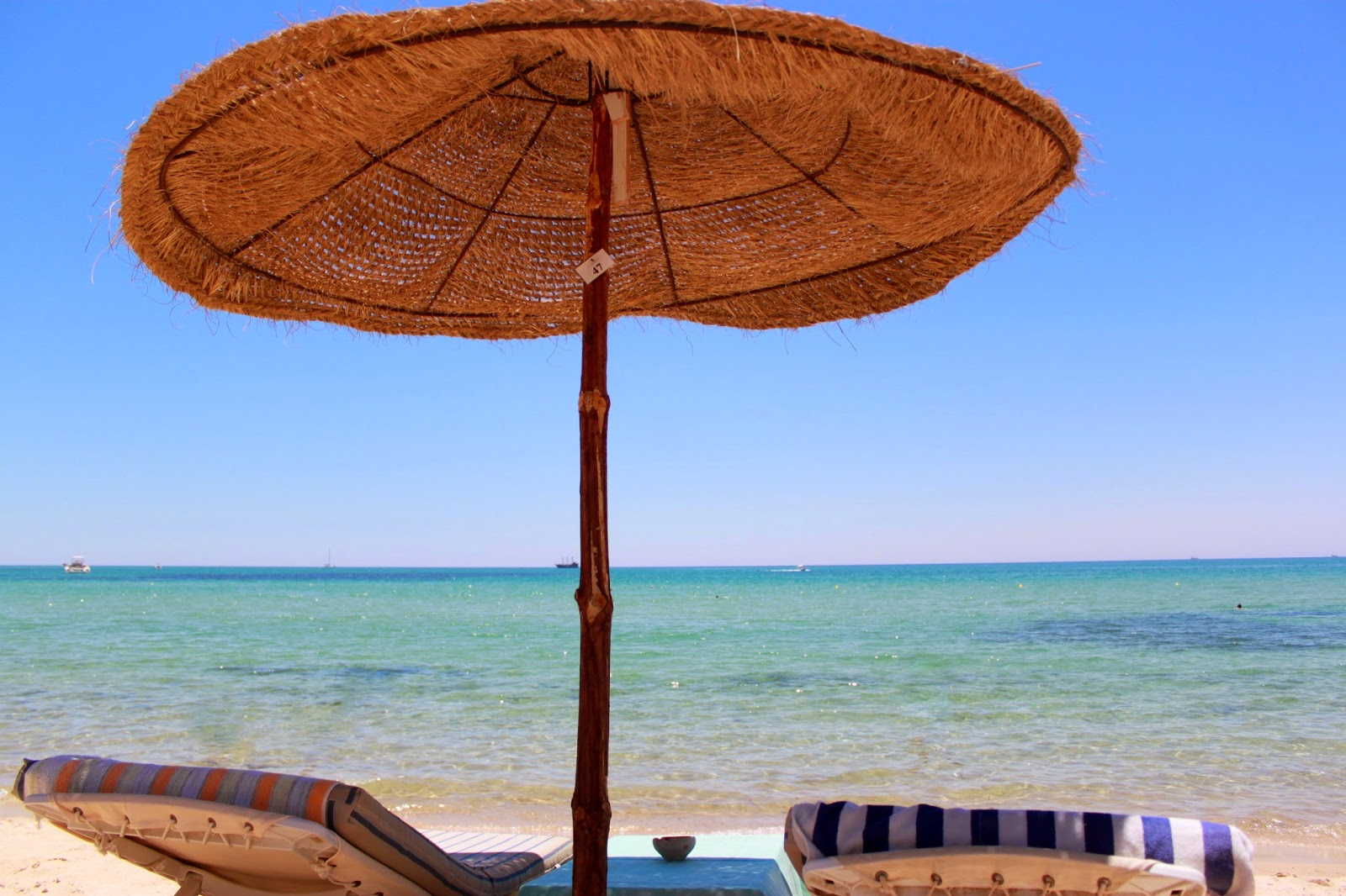 Tunesien2014