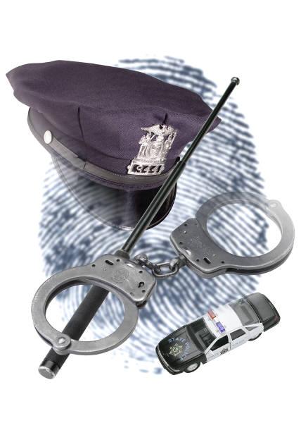 Criminal technology past to future criminology essay