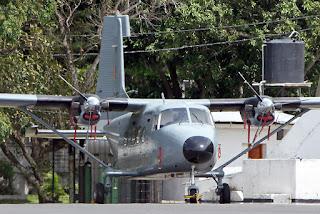 Harbin Y-12 Srilanka
