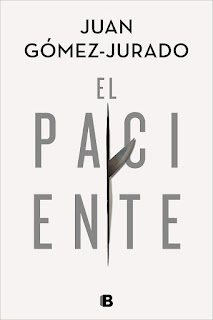 El paciente, Juan Gómez-Jurado