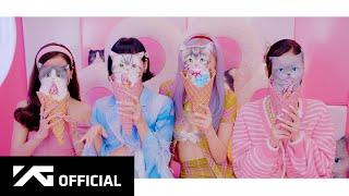 Ice Cream (with Selena Gomez) lyrics - BLACKPINK