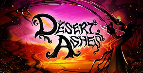 Desert Ashes PC Full