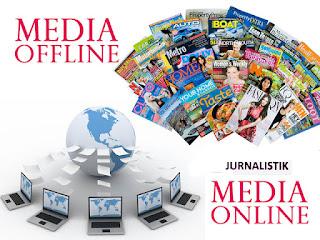PANDUAN MENDIRIKAN MEDIA CETAK, MEDIA ONLINE SAMPAI MENGHASILKAN UANG