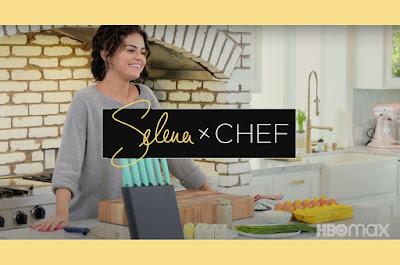 Dig Out  Season 2 Of Selena Gomez's HBO Max Series 'Selena + Chef' Cometh Jan.21!!!