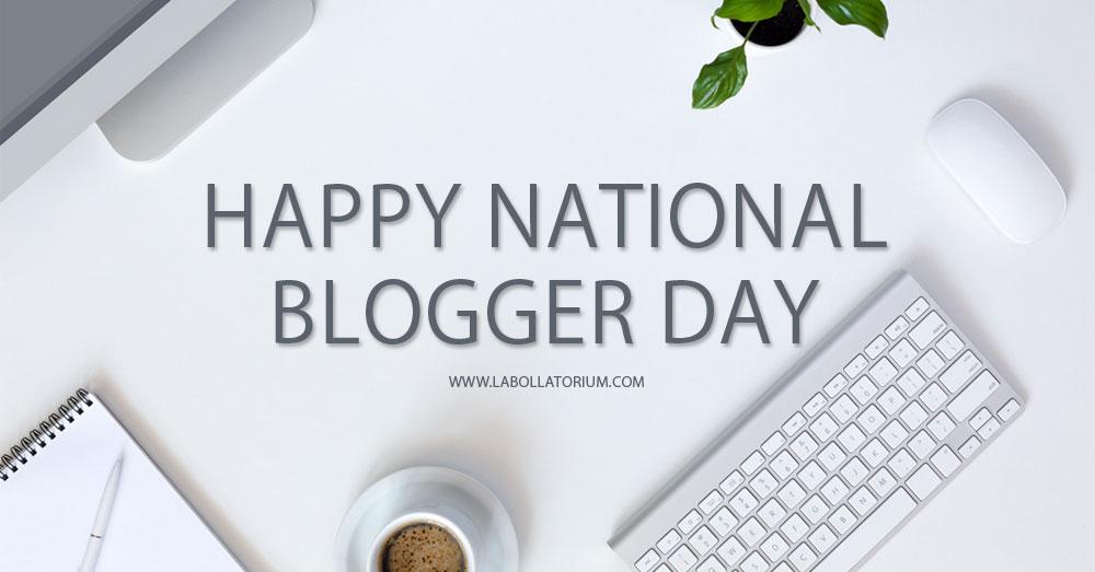 Selamat Hari Blogger Nasional 2016