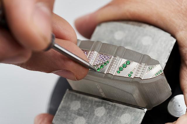Richard Mille RM 71-02 Tourbillon Talisman