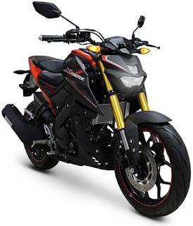 Kredit Motor Yamaha Xabre 150 di Solo