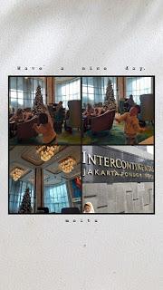 Hotel continental jakarta