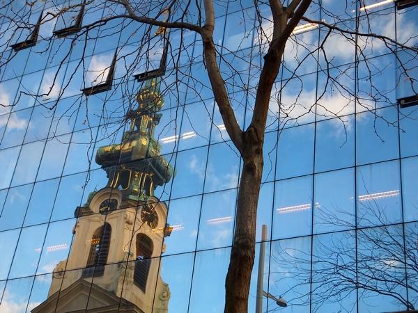 Vienne Vienna Wien mariahilf