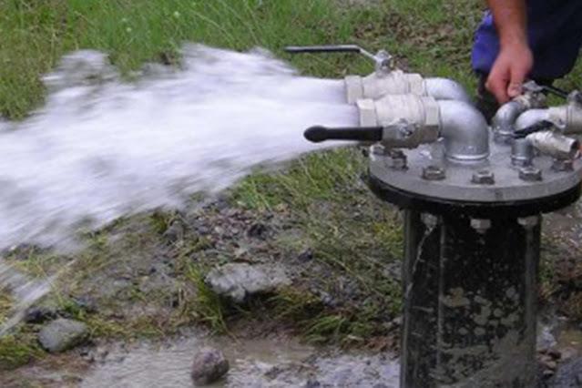 Info Biaya Jasa Service Sumur Bor Tangerang Terfavorit