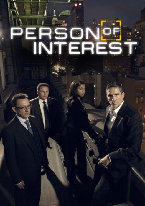 Person Of interest 720p X265