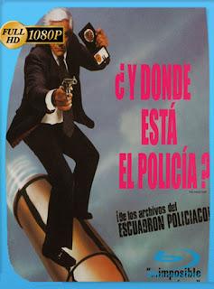 Y Donde Esta El Policia 1988 HD [1080p] Latino [GoogleDrive] DizonHD