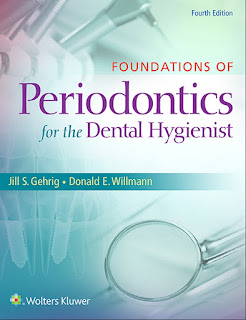 Foundations of Periodontics for the Dental Hygienist 4th Edition