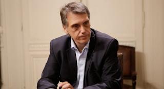 """""""Si Argentina Federal llega al balotaje pone al próximo Presidente"""""""