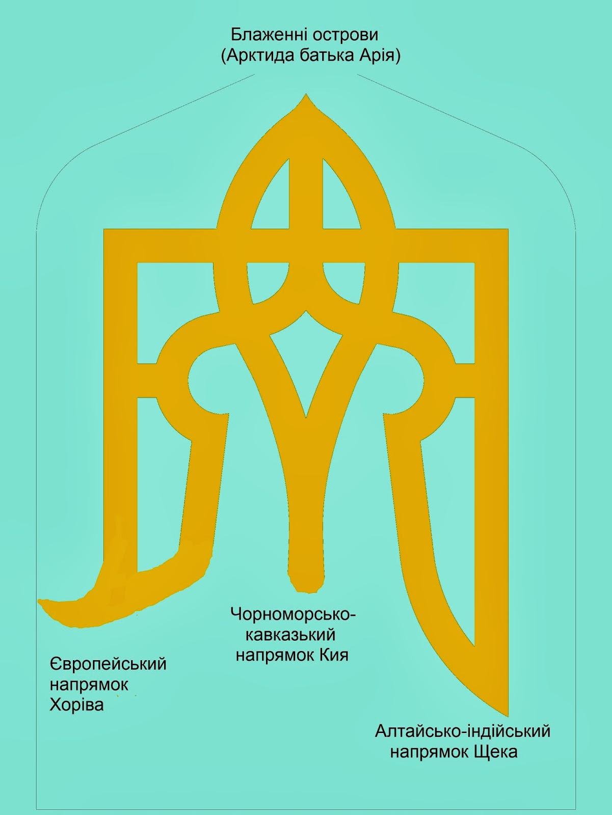 Перший вузелковий символ Свантани був подібний до цього зображення e7cac4a997c56