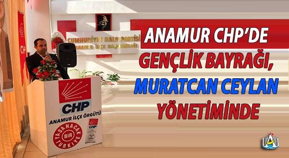 Anamur Haber, Anamur Haberleri, Anamur Son Dakika, CHP ANAMUR, SİYASET,
