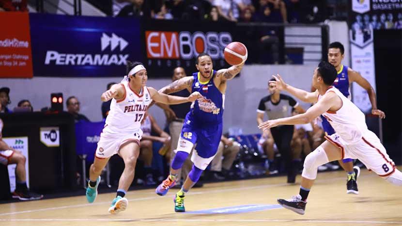 Indonesia Basketball League