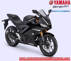 Kredit Motor Yamaha R 25 Tasikmalaya