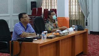Pendataan Lewat RT Dan RW Langkah Pemkot Cirebon Cegah Penularan Virus Covidd-19