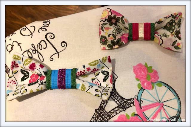 Colouring With Cats #84 ©BionicBasil® Bow Ties Designed and Created by Cathrine Garnell